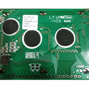 128x 64 Graphic LCD Module from China (mainland)