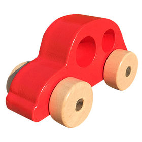 Kids' wooden truck toy from China (mainland)