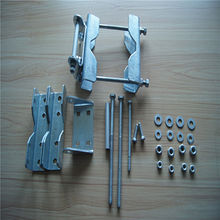 metal stamped antenna brackets from China (mainland)