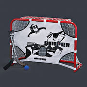 "High quality standard mini ice hockey goals 32"" from China (mainland)"