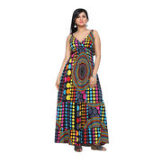 Evening dress from India