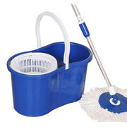 Floor Cleaning Easy Magic Spin Mop from India