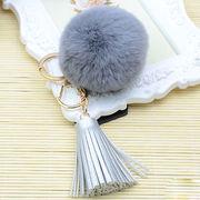 Plush Keychain from China (mainland)