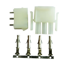 3Pin Wire to Wire Power Connector from China (mainland)