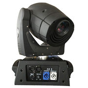 LED moving head spotlight Manufacturer
