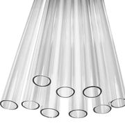 Lead Glass Tubes from China (mainland)