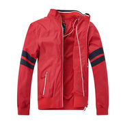 Jacket for men from China (mainland)