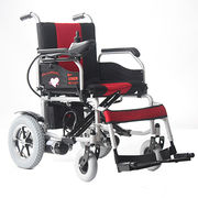 Disabled fold power wheelchair from China (mainland)