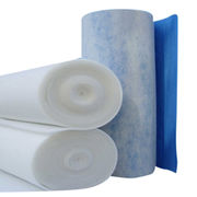Painting booth air inlet filter from China (mainland)