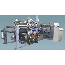 HYP single-metal printing & coating line from China (mainland)