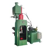 Cold press copper powder machine from China (mainland)