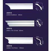 Wholesale Product Categories > Cornices Mouldings > Curved P, Product Categories > Cornices Mouldings > Curved P Wholesalers