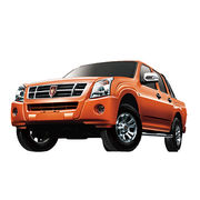 Single and double cabin diesel pickup Manufacturer