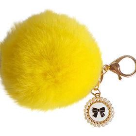 China Fancy Plush Key Chain