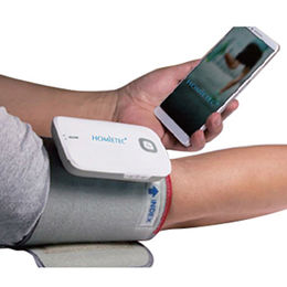 China Arm blood pressure monitor