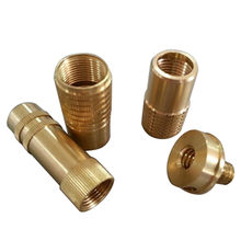 Precision Machining Parts from China (mainland)