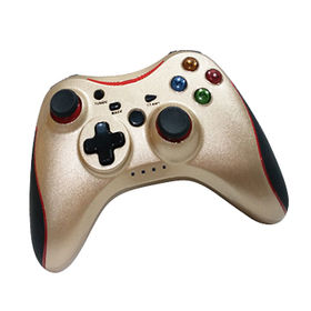 2.4 GHz Wireless Game Controller for Android, PSX3, Xinput, PC from Fortune Power Electronic Technology Co Ltd