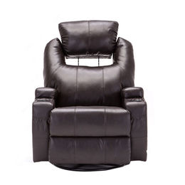 China Rise & Recliner Massage Sofa