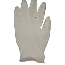 Latex Examination Gloves from China (mainland)