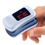 Fingertip Pulse Oximeter from China (mainland)
