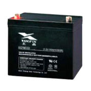 Battery from China (mainland)