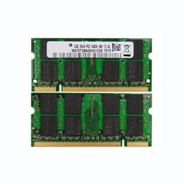 Factory wholesale so-dimm ddr2 2gb ram from China (mainland)