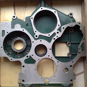 Truck/Auto Spare Parts from China (mainland)