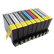Color Inkjet Cartridges from Macau SAR