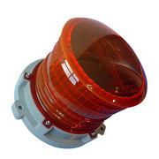 Solar warning light Zibo Hans International Co. Ltd