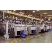 Piston Automatic Production Line, 90 to 130mm Height
