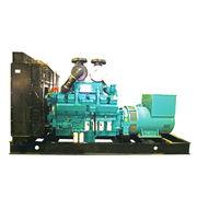 China Generator Set