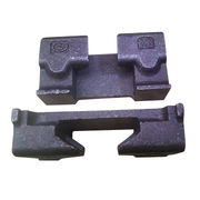 Cast iron from China (mainland)