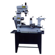 Lathe, drill and mill multipurpose machine from China (mainland)