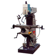 Milling machine from China (mainland)