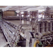 Culture paper making machine from China (mainland)