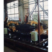 Leaf spring quenching machine from China (mainland)