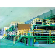 Paper-making machinery from China (mainland)