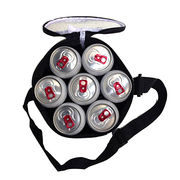 Round Insulated Beverage Can Cooler Bag from China (mainland)
