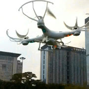 Drone from China (mainland)
