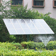 Solar Water Submersible Pump from China (mainland)