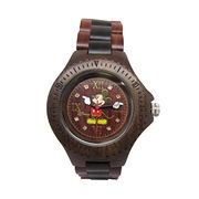 hot sell BEWELL wrist watch wooden from Shenzhen Z from China (mainland)