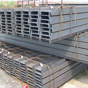 Steel H-beams from China (mainland)