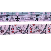 22mm Polyester Grosgrain Ribbon from China (mainland)