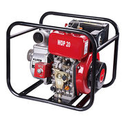 2-inch diesel water pump from China (mainland)