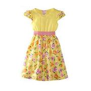 Girl's dress Manufacturer