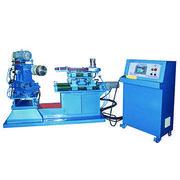 Horizontal Outer Bottom Sanding Machine from China (mainland)