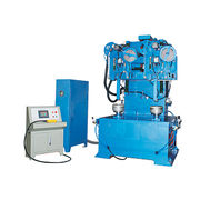 Double station upright sanding machine from China (mainland)