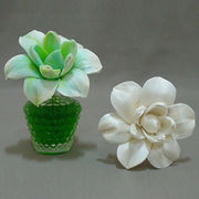 Artificial Diffuser Flower from India
