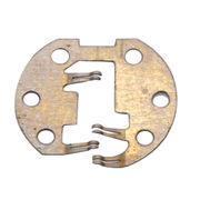 Stamping Parts from China (mainland)