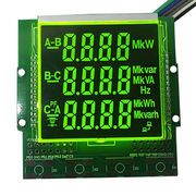 Alphanumeric LCD Module from China (mainland)